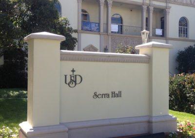 USD – Serra Hall