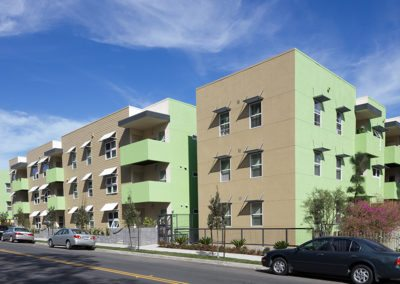 Kalos Affordable Housing Project