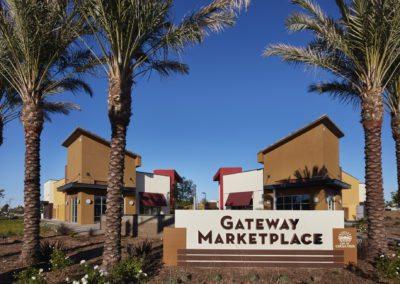 Gateway Marketplace