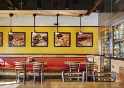 Chicken Charlie's Restaurant