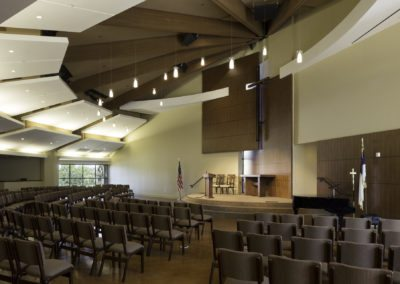 Bethel Seminary College