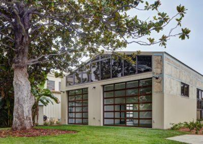 USD Architecture Pavilion