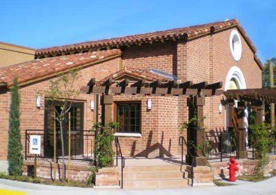 Walnut Village Performing Arts Center